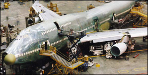 Case Study - Lisi Aerospace