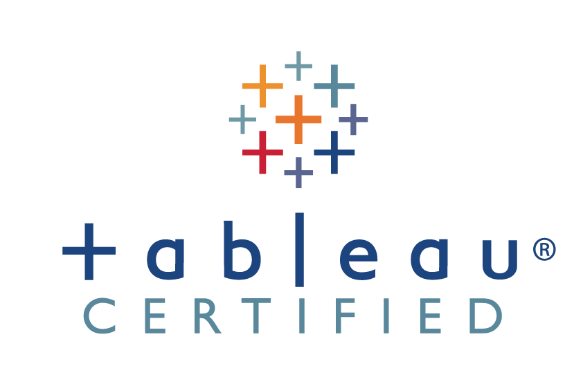 PREP FOR TABLEAU CERTIFICATION