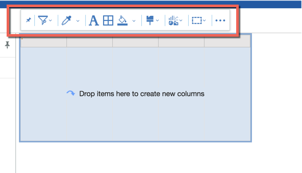 Our favorite features in cognos analytics 9
